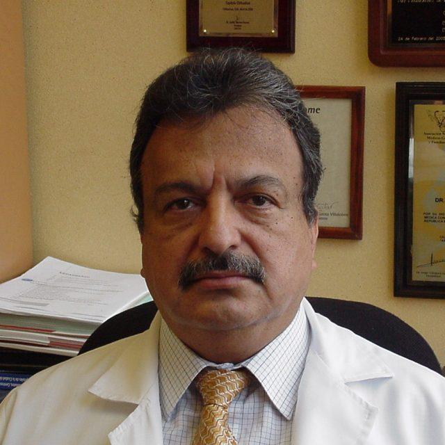 Dr. Francisco J. Cuevas Schacht
